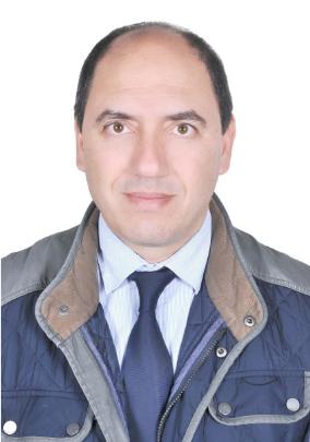 Nazeh Ben Ammar